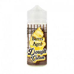 Dough Cream barrel aged 100ML - Kinetic Labs