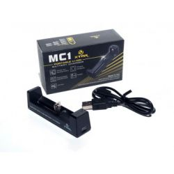 MC1 chargeur - Xtar