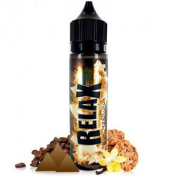 Relax 50 ml - Eliquid France