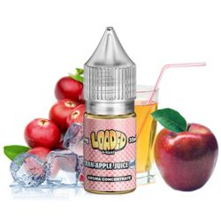 Concentré Cran Apple Juice Iced Concentré 30ML - Loaded