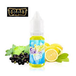 E liquide sel de Nicotine - Rising Sun 10ML - Eliquid France