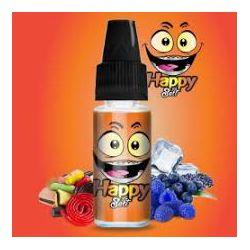 E liquide sel de Nicotine Angry 10ML - Juicestick Salt