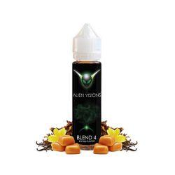 E liquide Blend 4 - 50 ml - Alien Vision