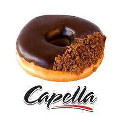 Capella Chocolate Glazed Doughnut ( Beignet Glacé au Chocolat )