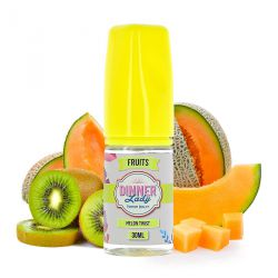 Concentré Melon Twist 30ml - Dinner Lady