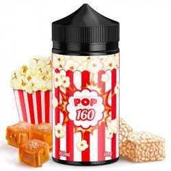 E-liquide Pop 160  160 ml - King Size