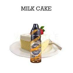 Concentré Milk Cake ! 10ml - Customixed
