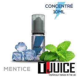 Concentré Mentice - T Juice
