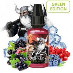 Concentré Ultimate Ragnarok Primal Green Edition - A&L