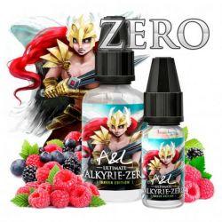 Concentré Valkyrie Zéro - Ultimate - A&L