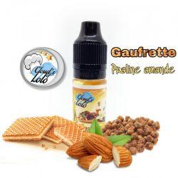 Concentré Gauffrette Vanille 10 ml - Cloud's Of Lolo