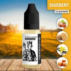 Concentré Sigebert - 814